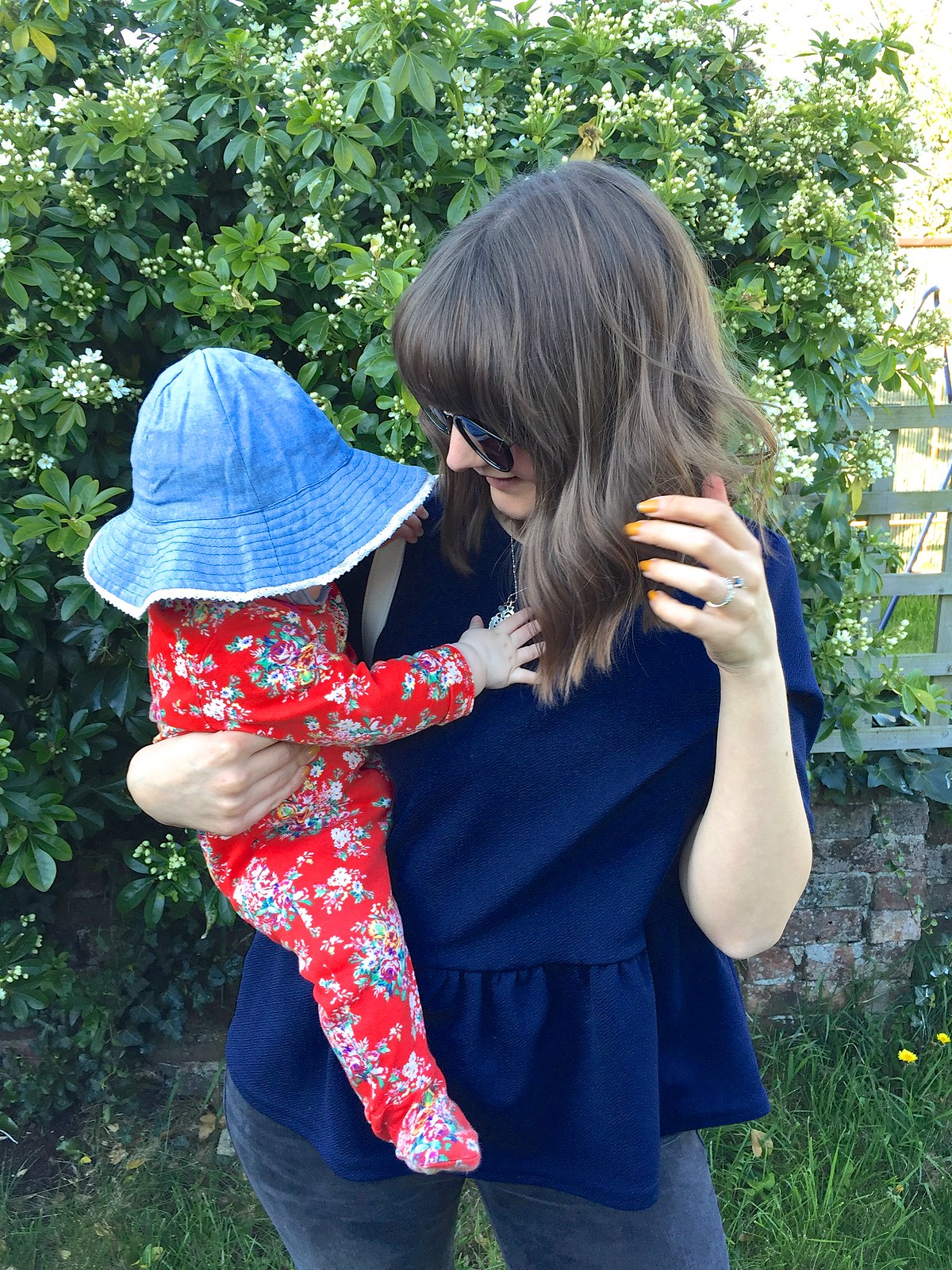 fashion, style, mama style