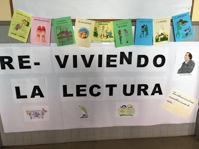 Maratón de Lectura-Día del Libro Infantil