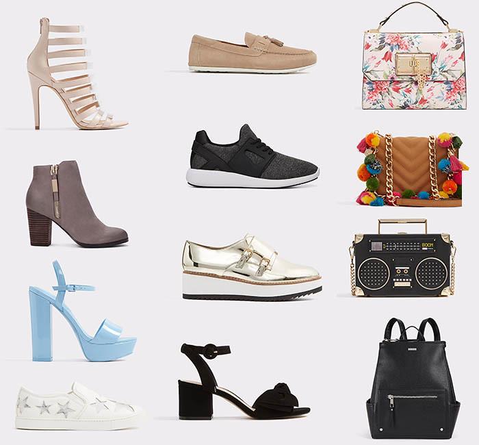a5ef2ba495d4 Aldo – você nem vai precisar procurar muito – Nova York está cheia de lojas  da Aldo. A marca de calçados tem filiais em vários países e conta com uma  ...
