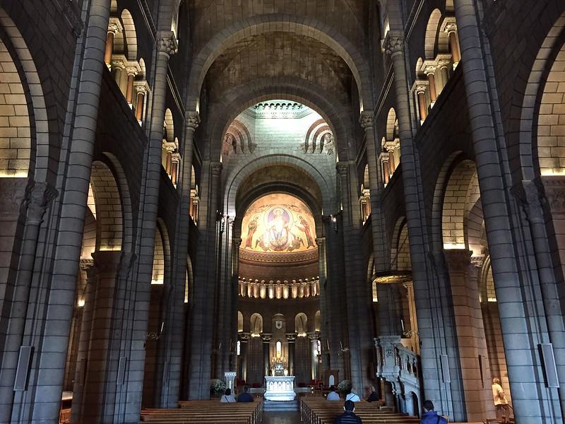 St Nicholas Cathedral, Monaco