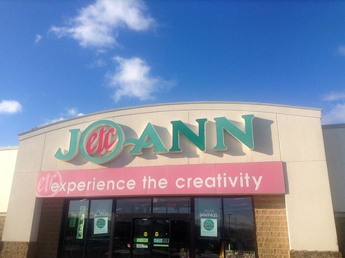Jo Ann Fabrics And Crafts Parkersburg Wv
