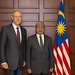 WIPO Director General Meets With Malaysia Government Minister