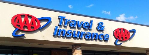 AAA Automobile Association of America, AAA Travel and Insu ...