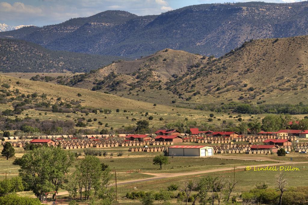 Philmont Scout Ranch Philmont Scout Ranch