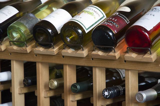 Madeline S Restaurant Wine Tasting Room Cambria Ca