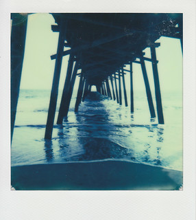 Emerald Isle Pier | by jillybeanmi