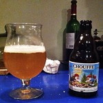 Chouffe Soleil (6% de alcohol) [Nº 137]