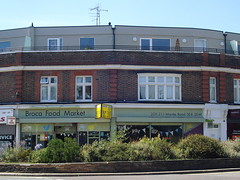 Picture of Broca Food Market, SE4 2EW