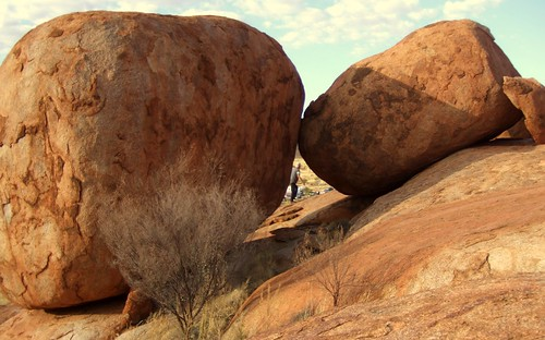 Devils Marbles | by ebygomm