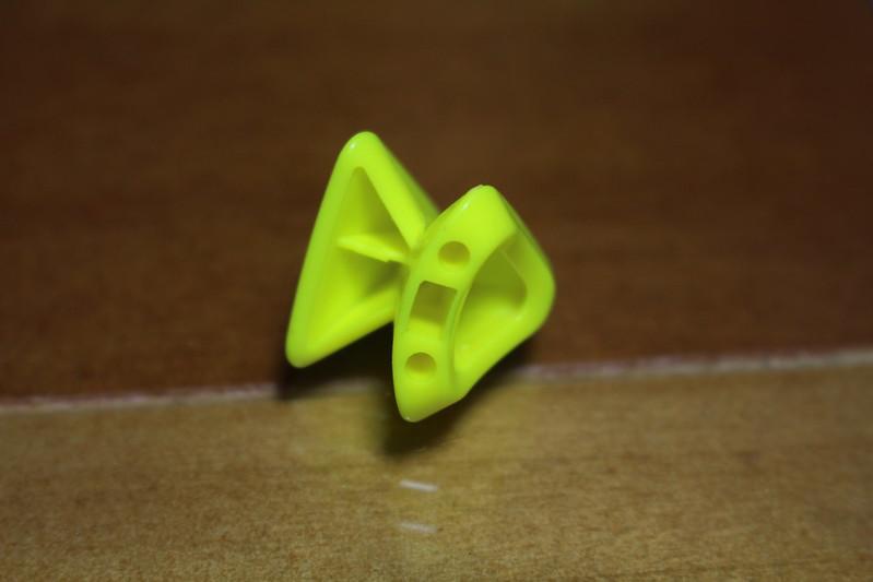 魔方格 粽子魔方 小角塊1