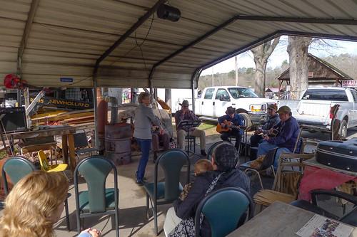 Pickens Flea Market-2