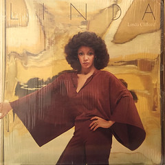 LINDA CLIFFORD:LINDA(JACKET A)