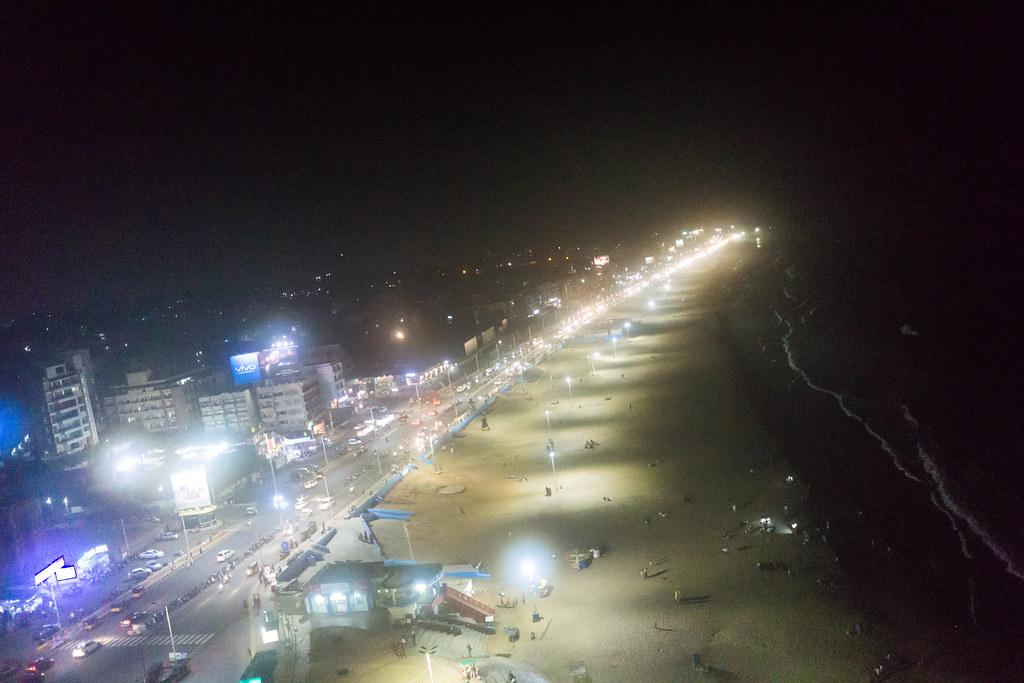 Indian Night KAP Visakhapatnam
