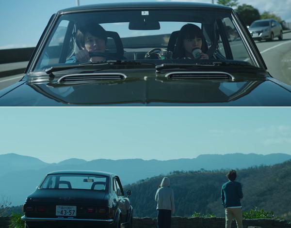 【マウントレーニア】新CM『ドライブ』篇が公開!多部未華子、小出恵介の兄妹が田舎に移住した親のところへ