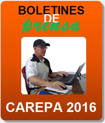 icono boletines de prensa CAREPA 2016