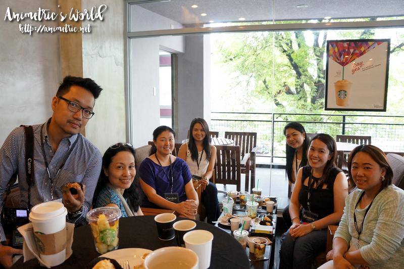 Starbucks Reserve Quezon City