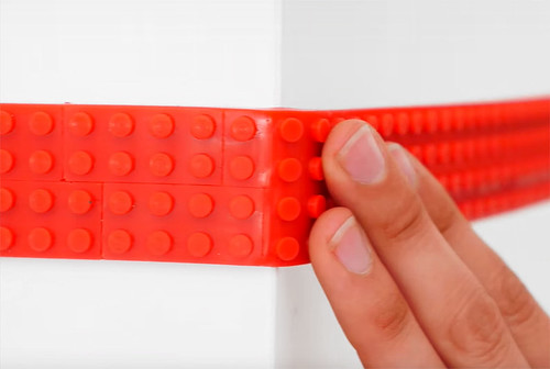 LEGO Compatible Tape...