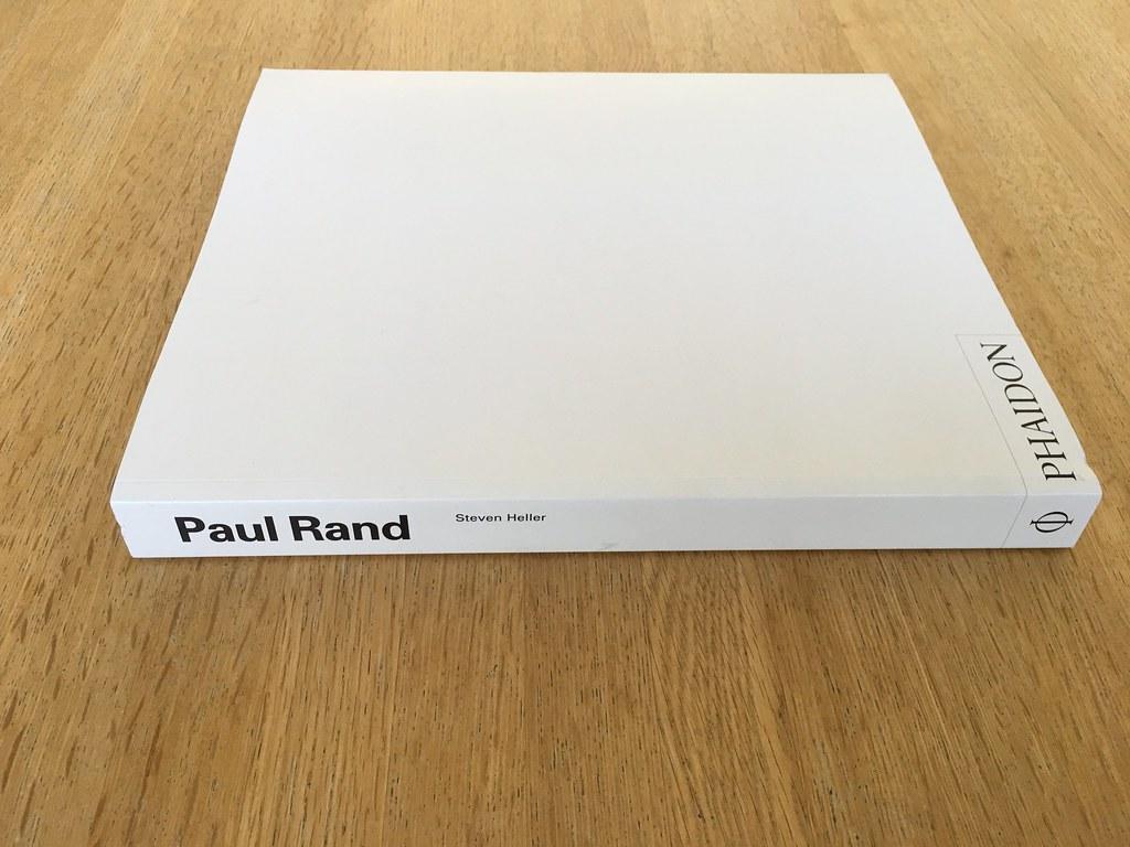 Paul Rand Steven Heller