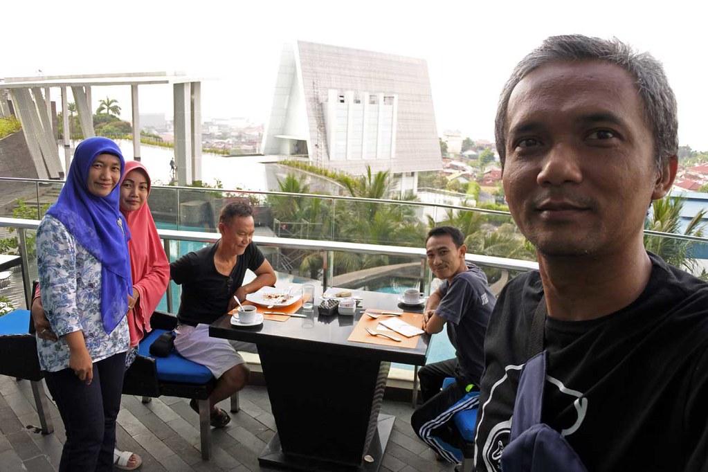 43 - Hotel Novotel Lampung - Bandar Lampung - Yopie Pangkey - Nikon 1 J5