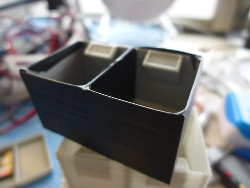 3D列印螺絲收納盒