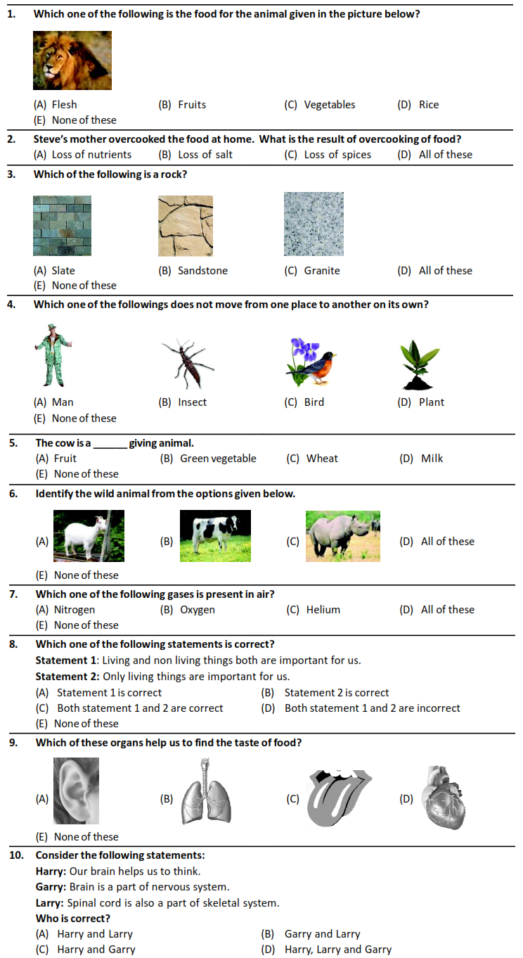 Silverzone iOS Syllabus and Sample Question Paper for ...