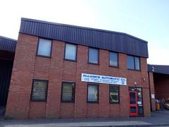 Picture of Alliance Automatic Co, Unit 3, Pilton Industrial Estate