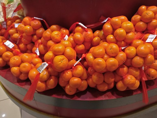 Moroccan Clementines