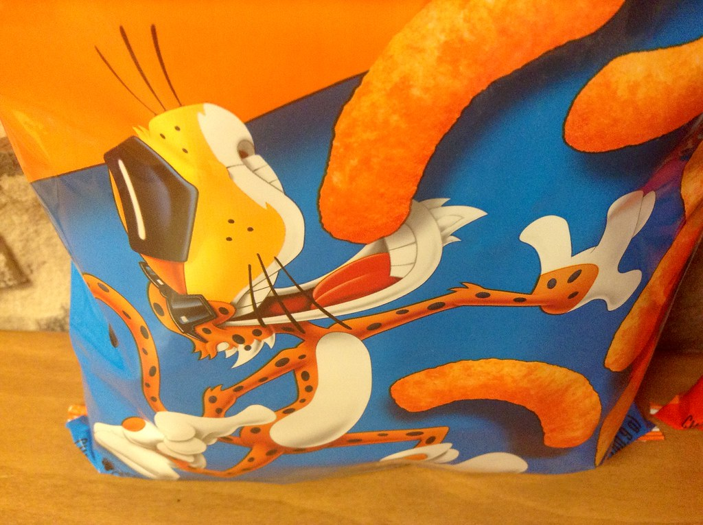 cheetos chester cheetah cheetos chester cheetah by mike mo flickr