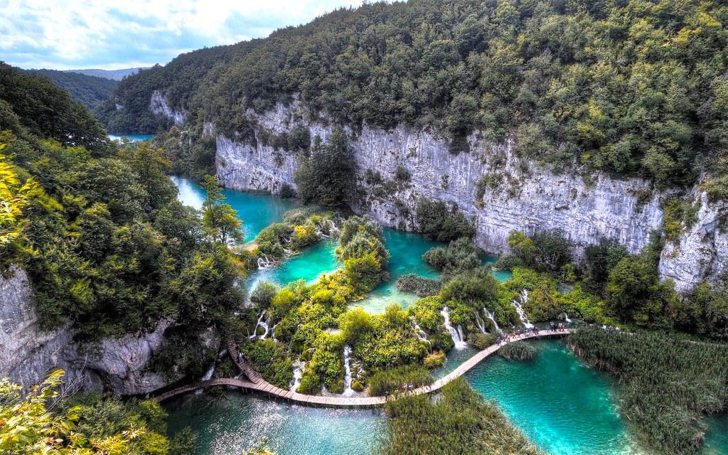 plitvice lakes national park croatia plitvice national pa flickr