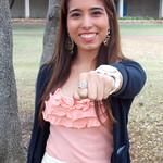 Spring Ring Ceremony