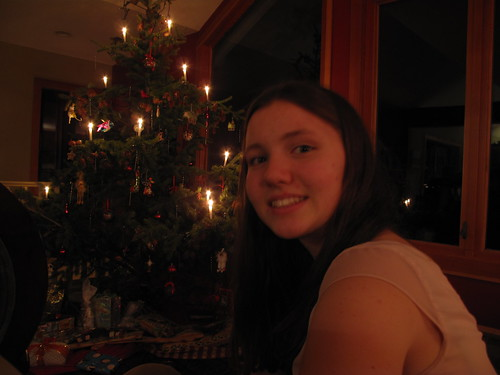 at a Wolsak Chritsmas | by some of rebecca's photos