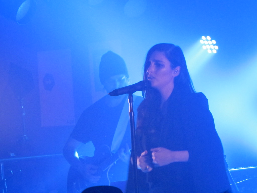 Jillian Banks Concert