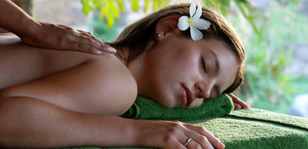 gratis  svenska massage visby