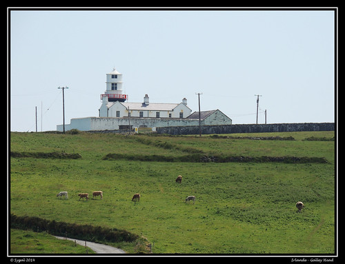 Faro di Galley Head
