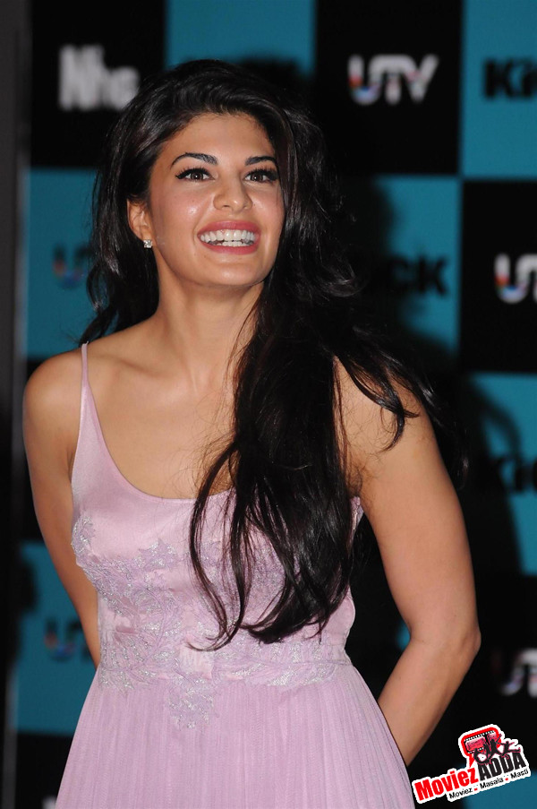 Salman Khan And Jacqueline Fernandez Launches Jumme Ki Raa -2273