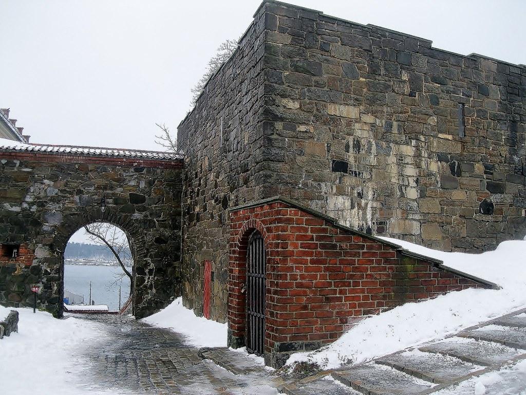 Akershus Fortress, Oslo