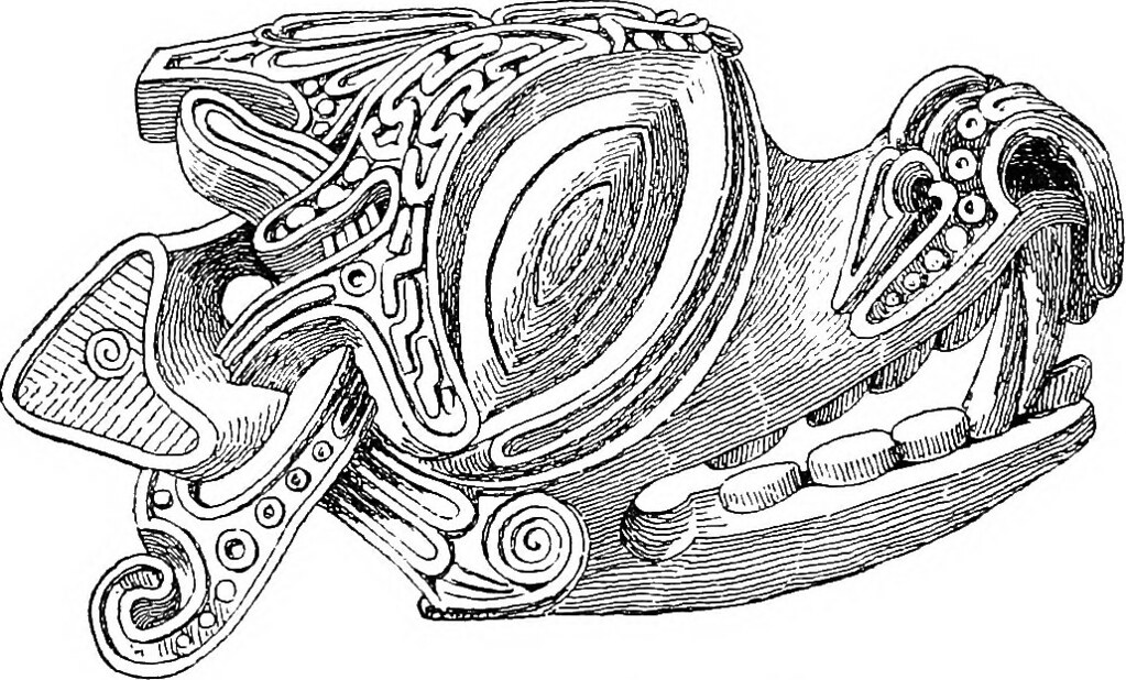 Image From Page 55 Of Dinanderie A History And Description Mediaeval Art Work