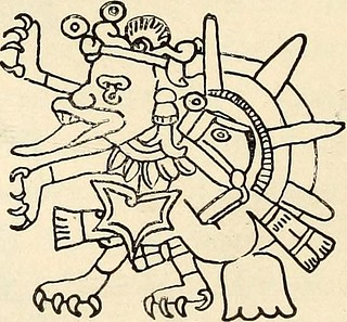 "Image from page 419 of ""Mexican and Central American antiquities, calendar systems, and history;"" (1904) 
