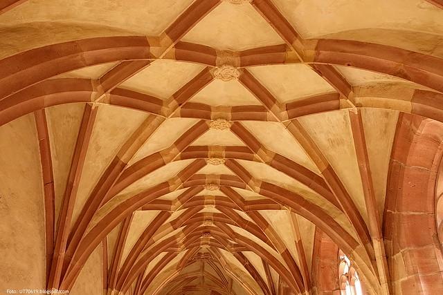 Kloster Kreuzgang