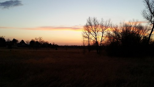 #tommw 42F calm. Partly cloudy