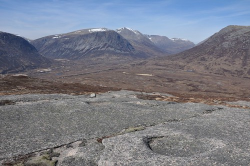 Devils Point & Cairn Toul