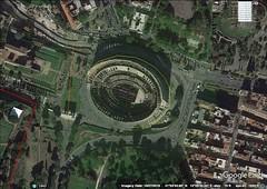 29 Roman Coloseum 500M