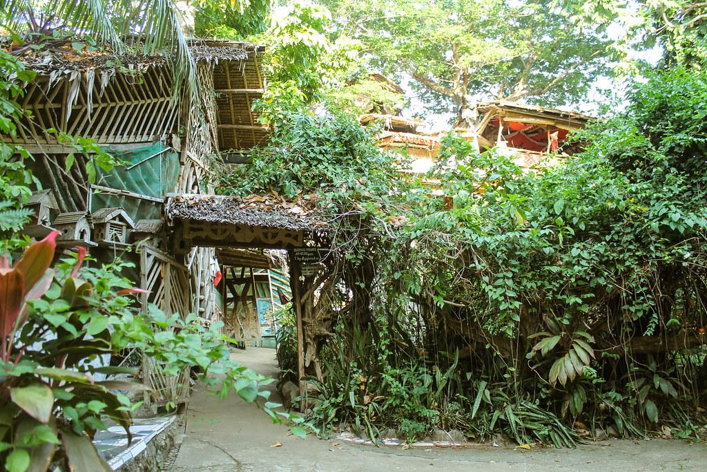 Enigmata Treehouse - Camiguin Island 2015 (26)