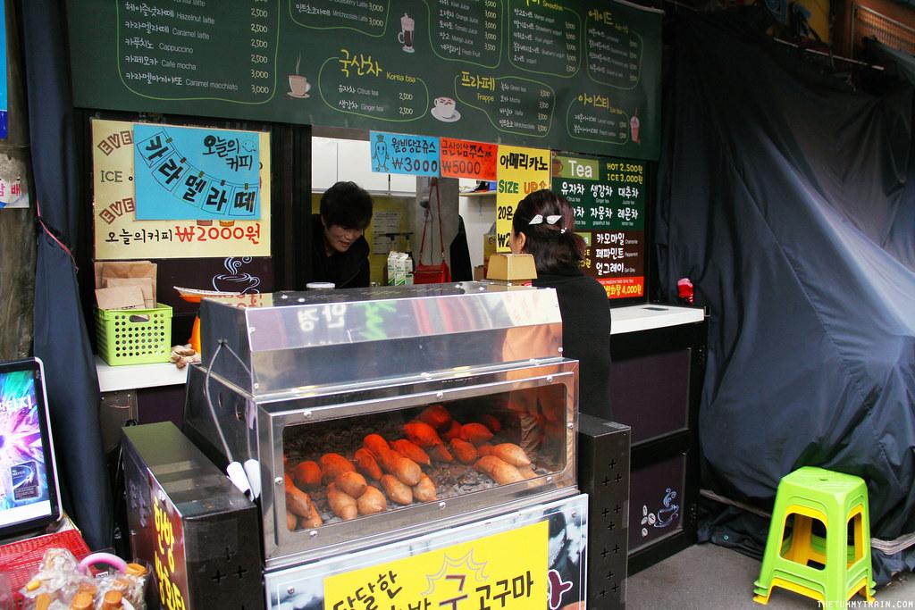 33414844112 11de2394de b - Seoul-ful Spring 2016: A quick morning run to Namdaemun Market
