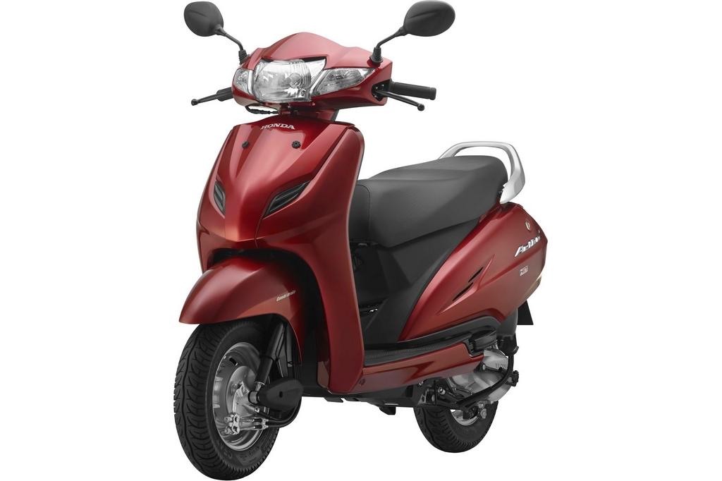 Honda-Activa