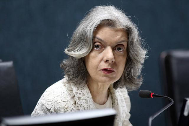Ministra do Supremo aciona Alepa sobre adicional de interiorização pago a PMs