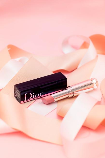 Pauuulette rouge à lèvres Dior