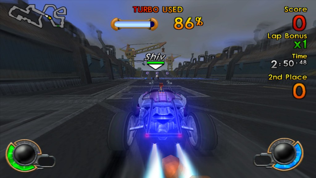 Death Race Car Game Online