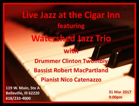 Cigar Inn 3-31-17