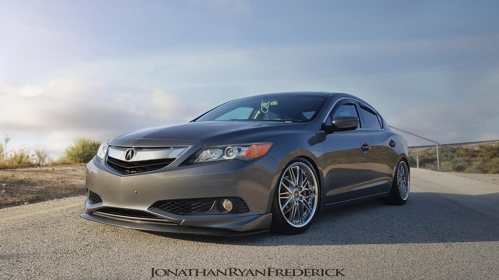 2013 ILX On Weds Kranze Borphes : Acura